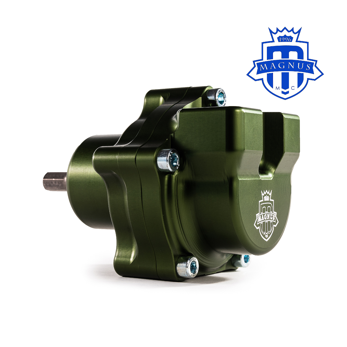 Magnus MF Mechanical Fuel Pump