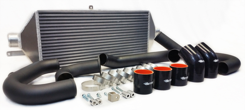 Extreme Turbo Systems Front Mount Intercooler Kit : Subaru WRX 2015-18