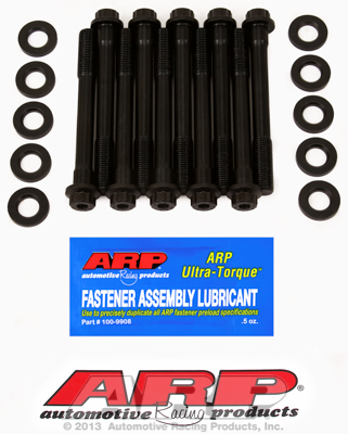 ARP Head Bolt Kit: Mitsubishi Eclipse 1992-99 4G63T 7-Bolt & EVOLUTION IV-IX 2003-2006