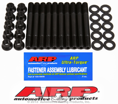 ARP Head Stud Kit: Mitsubishi Eclipse 1990-92 4G63T 6-Bolt