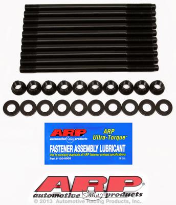 ARP Head Stud Kit: Mitsubishi Lancer EVO X 4B11T