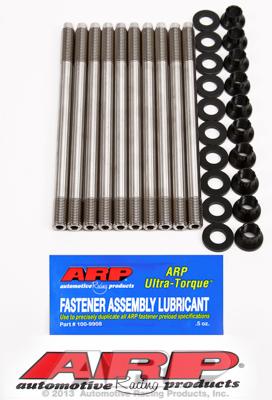 "ARP ""Custom Age 625+"" Headstud Kit: Mitsubishi Lancer EVO X 4B11"