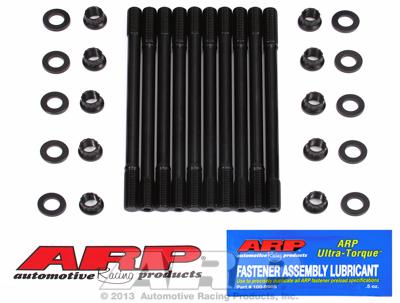 ARP Head Stud Kit: Acura Integra B18C1 DOHC VTEC