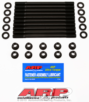ARP Head Stud Kit: Honda S2000 F20/22
