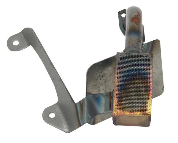 Moroso Oil Pump Pickup: Acura/Honda 1.8L VTEC
