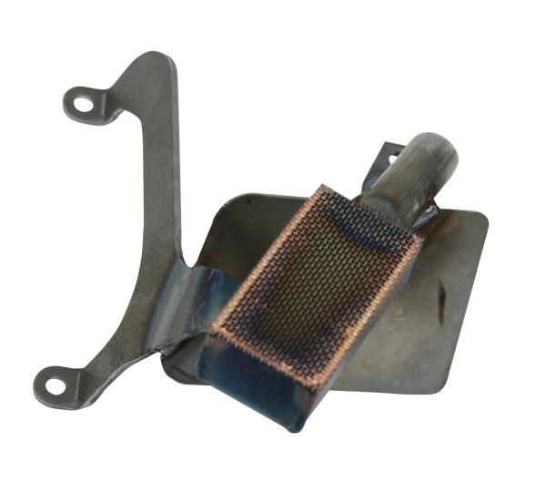 Moroso Oil Pump Pickup: Acura/Honda 1.8L NON-VTEC & 1.6L VTEC
