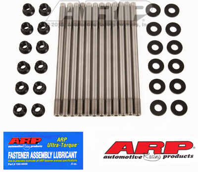 "ARP ""Custom Age 625+"" Head Stud Kit: Subaru WRX/STi 2002-16 EJ20 & EJ25"