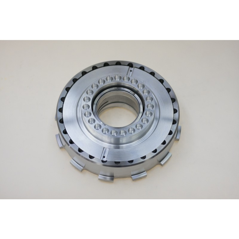 Kiggly Racing Billet Front Clutch Basket F4A33/W4A33: Mitsubishi Eclipse 1990-1999