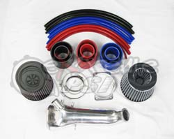 Extreme PSI Intake Kit : Mitsubishi Eclipse Turbo 95-99 Turbo