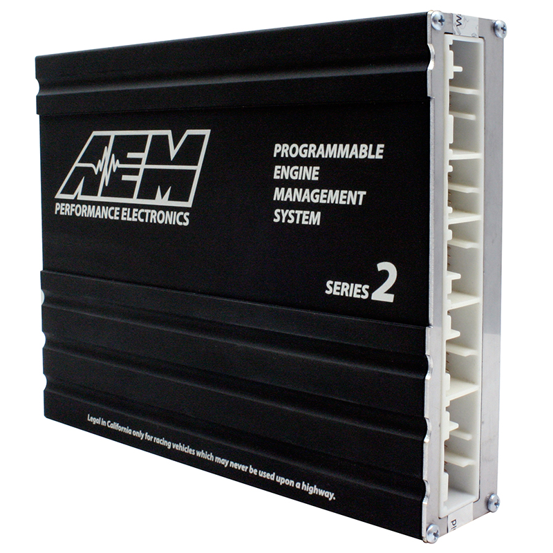 AEM Series 2 Plug & Play Engine Management System: Acura & Honda K-Series Swap. Excluding TSX & Accord. ACURA: 02-06 RSX, 02-04 RSX Type-S. HONDA: 01-05 Civic DX/LX, 01-05 Civic EX & 02-05 Civic Si
