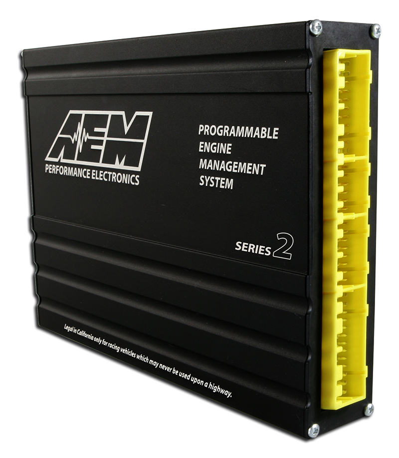 AEM Series 2 Plug & Play Engine Management System: ACURA: 92-95 Integra RS/LS/GS/GS-R. HONDA: 90-95 Accord DX/LX/EX, 93-95 Del Sol S/Si, 94-95 Del Sol VTEC, 92-95 Civic DX/LX/EX/Si, 90-91 Prelude Si & 92-95 Prelude S/SE/Si/VTEC