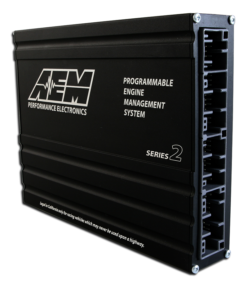 AEM Series 2 Plug & Play Engine Management System: ACURA: 98-99 CL & 00-01 Integra LS/GS/GS-R/Type-R. HONDA: 98-02 Accord DX/LX/EX & 99-00 Civic DX/LX/EX/Si