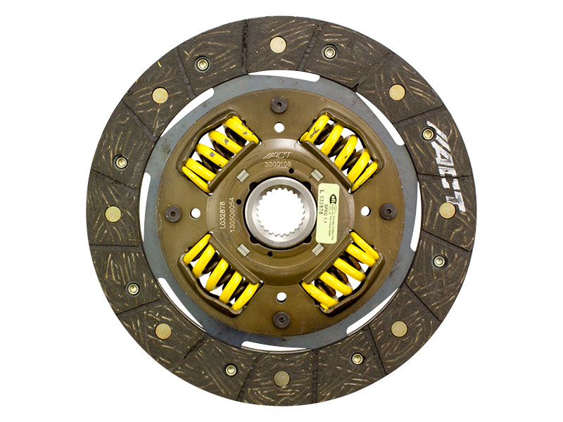 ACT Performance Street Disc : Honda/Acura K-Series