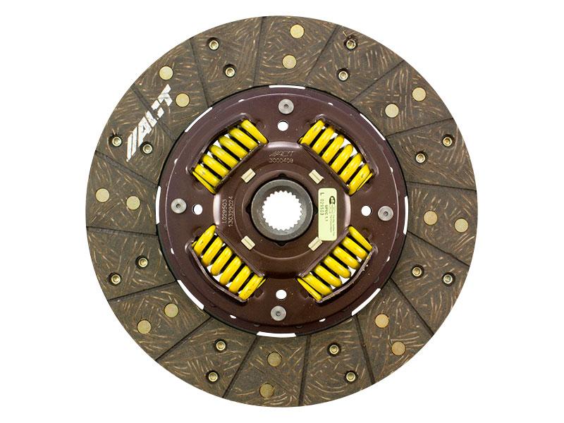 ACT Performance Street Disc : 03-12 Nissan/Infiniti 350Z/G35/G37 VQ35/VQ35HR/VQ37VHR