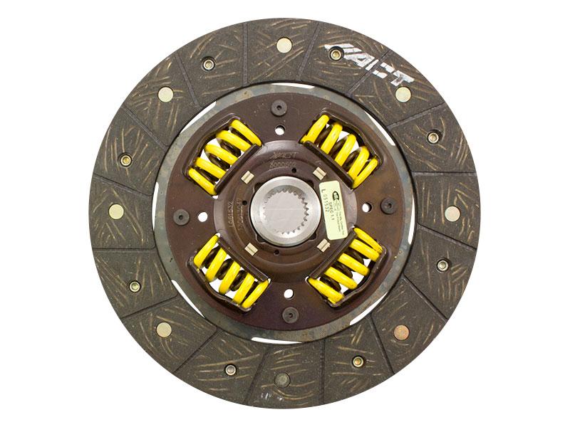 ACT Street Disc : Subaru WRX 02-07
