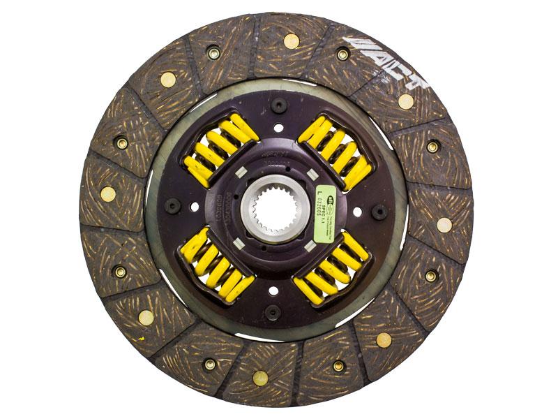 ACT Performance Street Disc: Scion/Subaru FRS/BRZ 2.0L 6-Speed