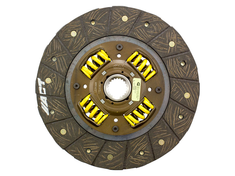 ACT Performance Street Disc: 90-95 Toyota MR-2 Turbo 2.0L 3SGTE