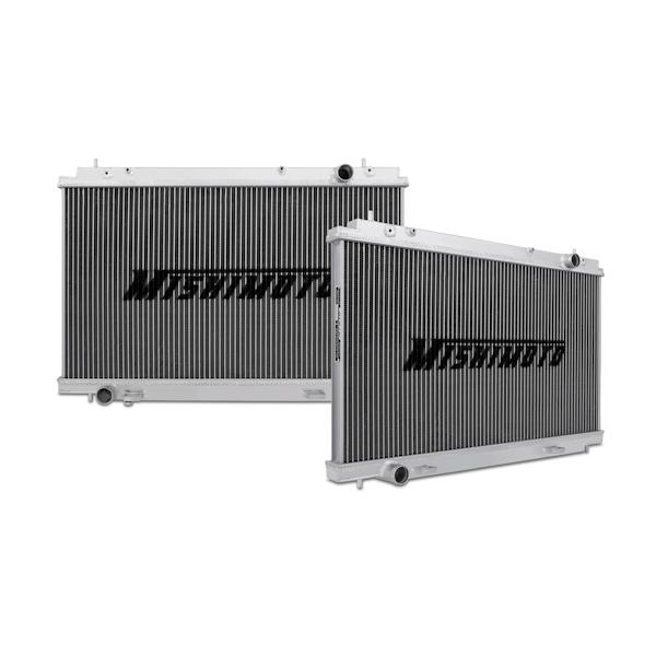 Mishimoto Aluminum Race Radiator: Nissan 350Z 2007-09