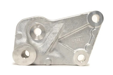 OEM Rear Differential Support for Evolution X with Evolution 8/9 Rear Differential with Support Bolts