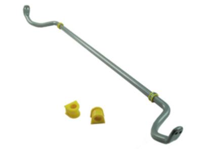 Whiteline Automotive 2Way Adjustable Front Sway Bar: Subaru WRX 2008-2010