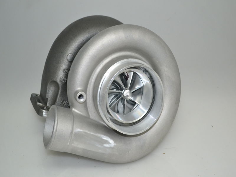 Forced Performance HTZ GT4505R Ball Bearing Turbocharger