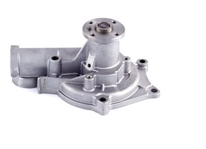 Gates Replacement Water Pump: Mitsubishi Eclipse 1990-1994