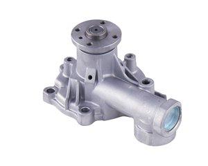 Gates Replacement Water Pump: Mitsubishi Eclipse 1995-1999