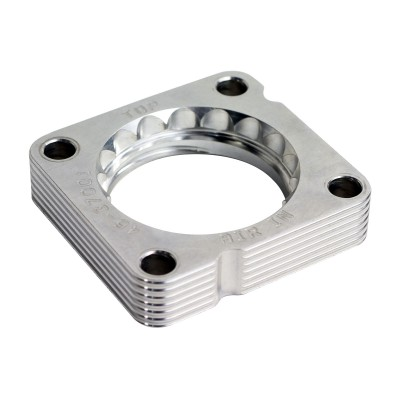 AFE Power Silver Bullet Throttle Body Spacer: Honda Civic Si 12+