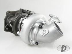 Forced Performance/MHI TF06-18K Turbocharger: Mitsubishi EVOLUTION X 2008-15
