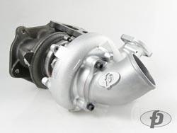 Forced Performance/MHI TF06-18K Turbocharger: Mitsubishi EVOLUTION X 2008-15