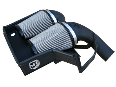 AFE Power Magnum Force Stage 2 Pro Dry S Intake System: BMW 335i 07-10