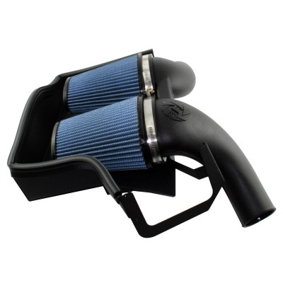 AFE Power Magnum Force Stage 2 Pro 5R Intake System: BMW 335i 07-10