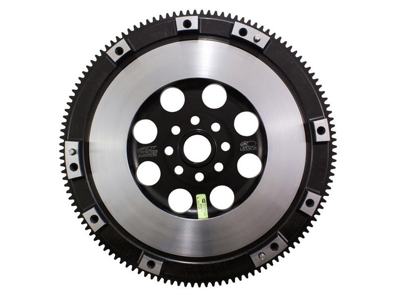 ACT StreetLite Flywheel: Subaru WRX STi 04-15