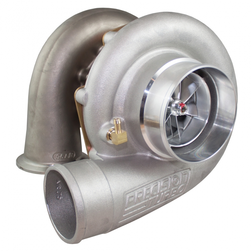 Precision T & E GEN2 PT7675 CEA Ball Bearing Turbocharger : 1300 HP