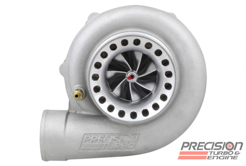 Precision T & E GEN2 PT6266 CEA Turbocharger : 800 HP