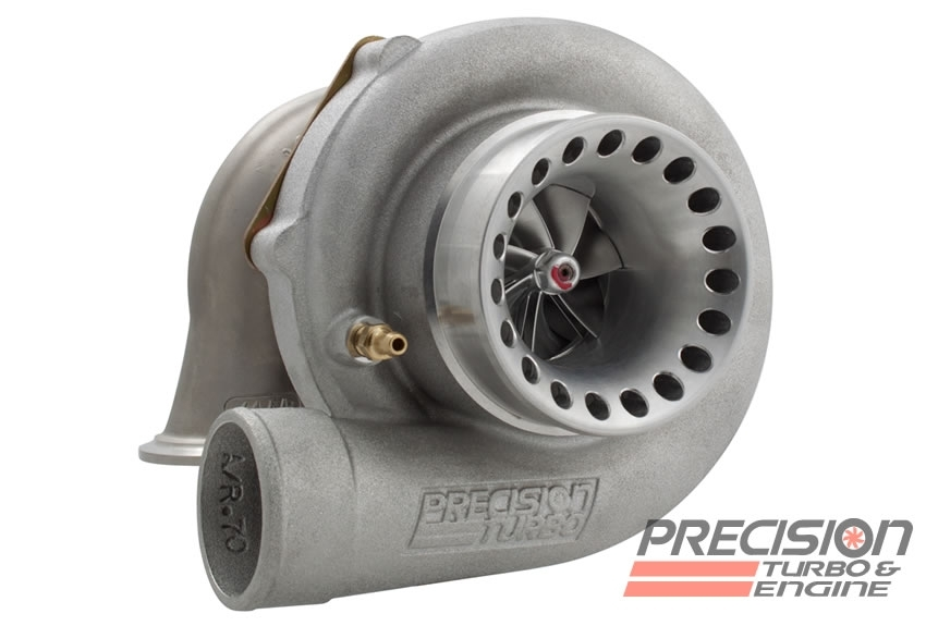 Precision T & E GEN2 PT5862 CEA Turbocharger : 700 HP