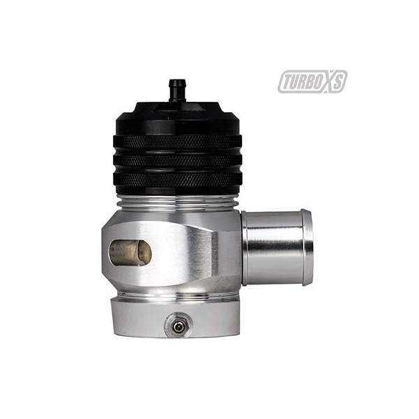 Turbo XS Hybrid Blow-off Valve (Vent & Recirculate)