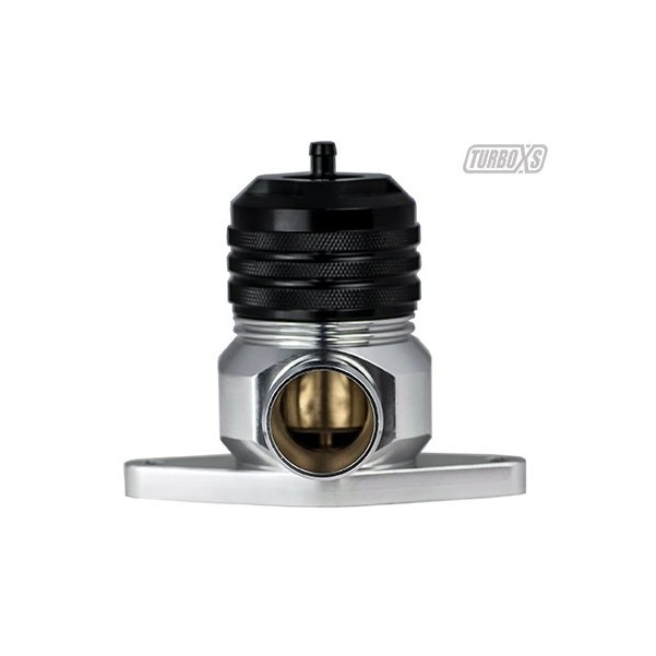 Turbo XS Hybrid Blow Off Valve: Mazdaspeed 3 & 6