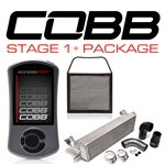 Cobb Tuning Stage 1+ Power Pack with V3: BMW N54 135i/335i 2008-2013