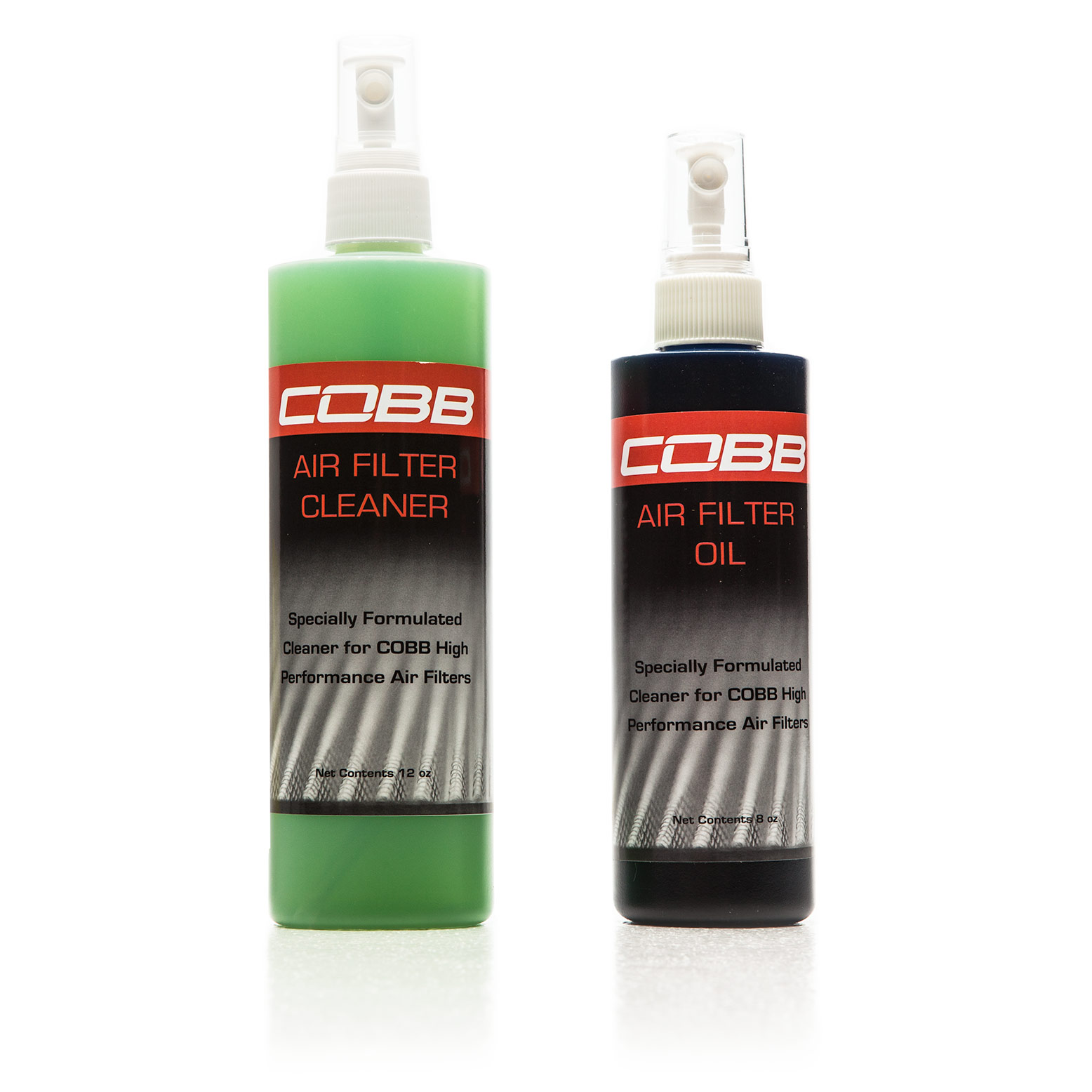 Cobb Tuning Universal Air Filter Cleaning Kit