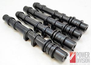 GSC Power Division Stage 1 Billet Camshafts (266/266): Subaru USDM EJ20 WRX NON-AVCS