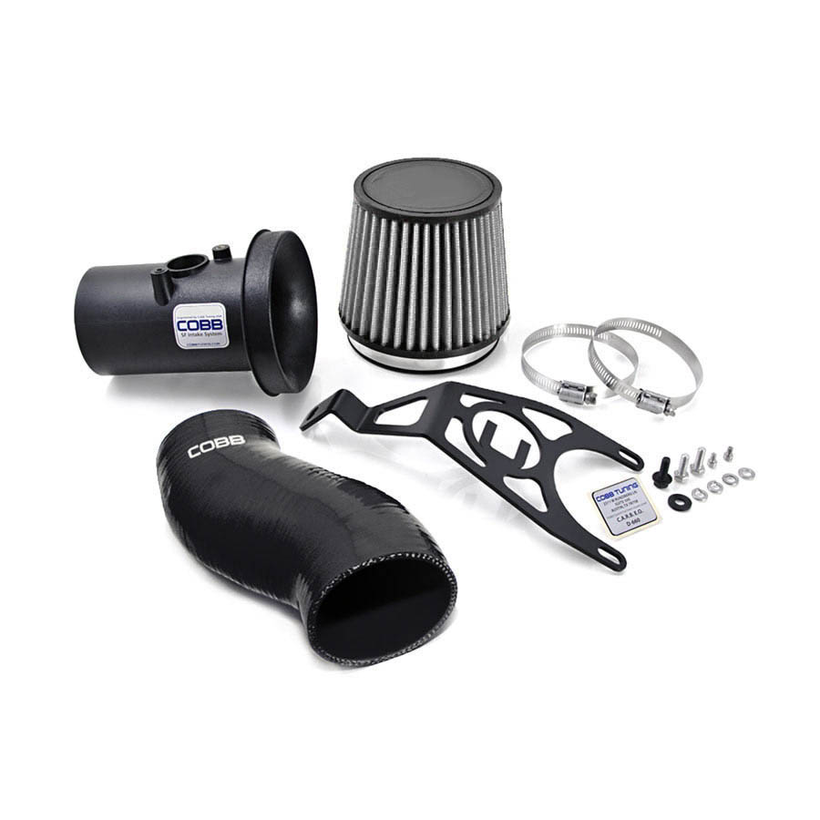 Cobb Tuning SF Intake System: Subaru WRX 2008-14 & STI 2008-16