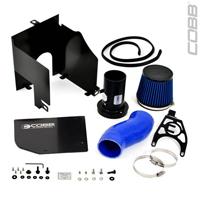 Cobb Tuning SF Intake System & Airbox: Subaru WRX/STI 2008-14