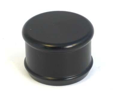 Go Fast Bits 20mm Hose Plug: Universal