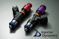 Injector Dynamics 1000cc Fuel Injectors : Nissan 370Z / Infiniti G37 *With FREE Plug & Play Adapter*