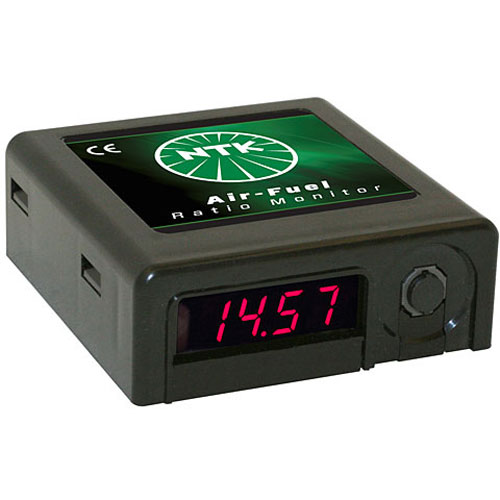 NGK/NTK Powerdex AFX GEN 2 Air-Fuel Ratio Monitor Kit (AFRM)