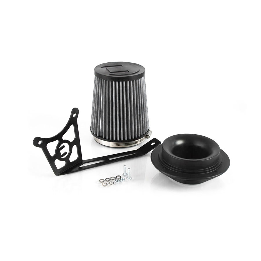 Cobb Tuning SF Intake System: Mitsubishi Evolution X 2008-15