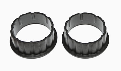 ATI 60-52mm Adapters/Conversion Rings (Set of 2): Subaru WRX 08-10 *NEW*
