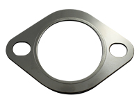 Extreme PSI Heavy Duty 6-Ply MLS Exhaust Gasket: 2-Bolt