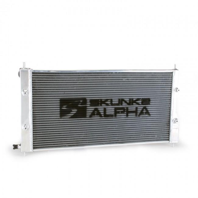 Skunk 2 Alpha Radiator: Subaru BRZ 2013+